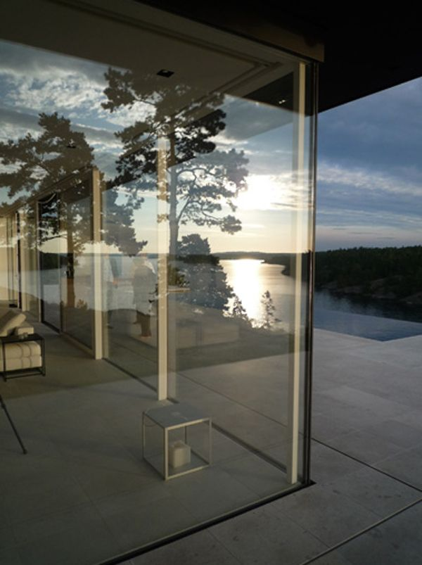 Overby villa holidays for summer by john robert nilsson