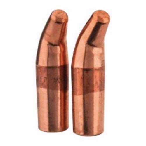 #PARENTNashik - Single Bend Electrodes made in C-18150 copper alloy for portable welders.