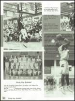 1997 Lewisville High School Yearbook Page 92 & 93