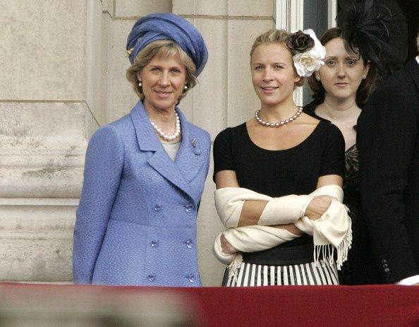 Earl Of Ulster Wedding: ... Duchess Of Gloucester, Lady Rose