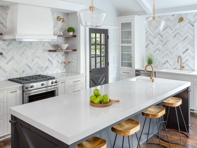 Kitchen Quartz Countertop Countertops Are Silestone Eternal