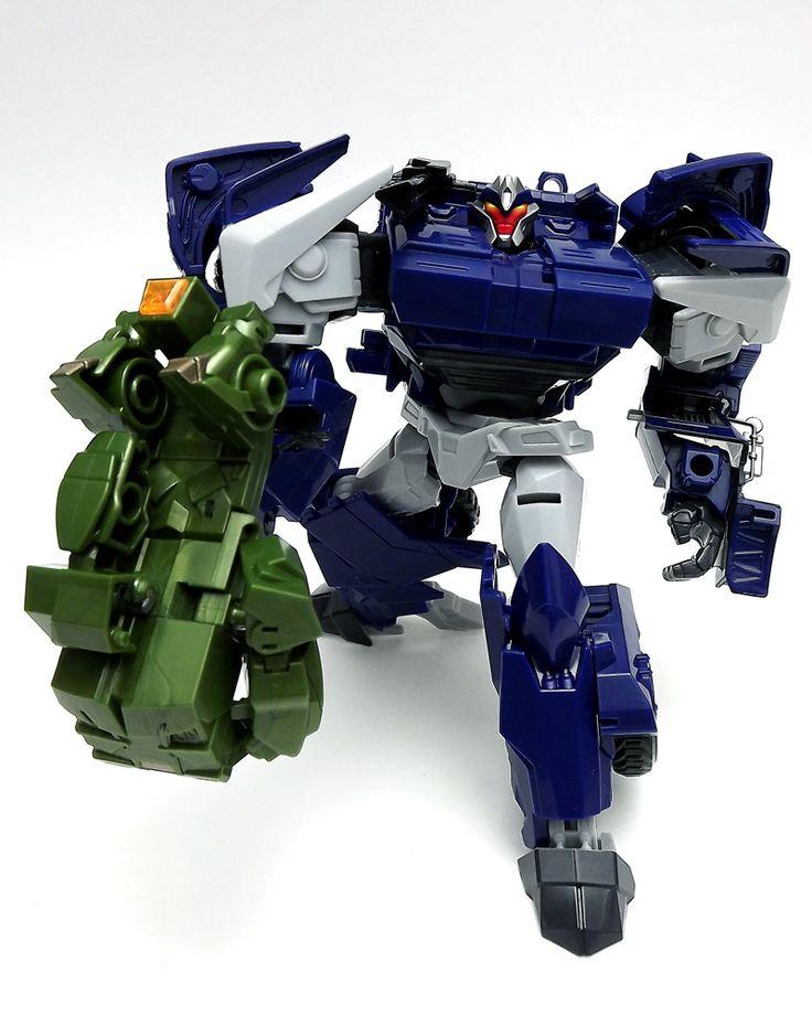 Transformers: Prime Breakdown | Transformers: Prime ...