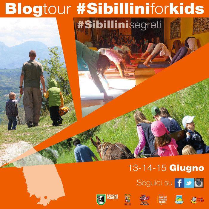 #sibilliniforkids: un blogtour a misura di famiglia - Provincia di Fermo