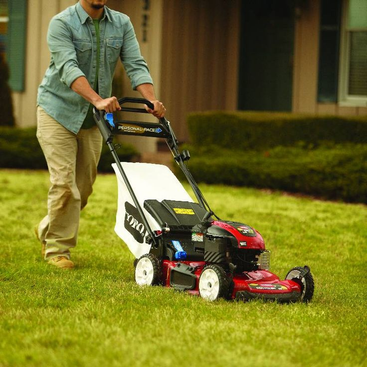 Don't let spring get away from you. Keep your lawn mower in top shape with replacement parts from all of the major brands!