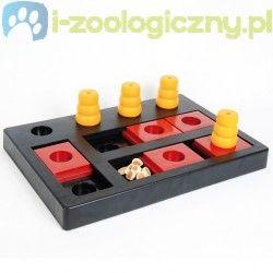 TRIXIE Dog Activity Chess - edukacyjna zabawka dla psa