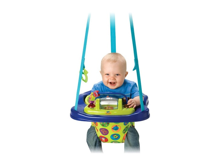 Brincolin Jump & go infant