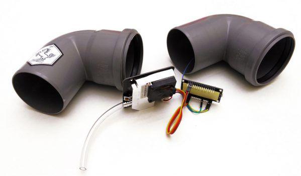 Feinstaubsensor bauen – luftdaten.info – Feinstaub selber messen