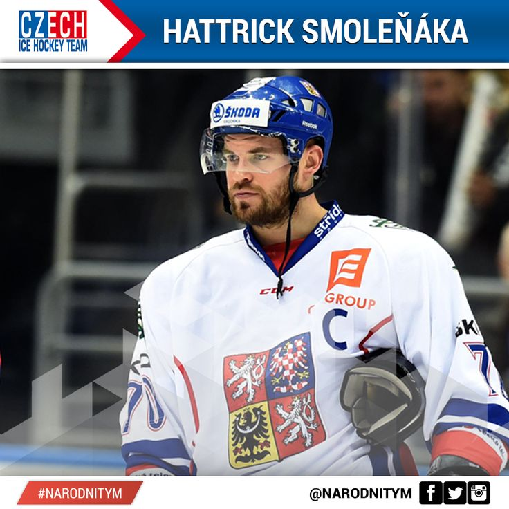 Radekl Smolenak Captain 2015 #CZE Team  https://www.facebook.com/narodnitym/photos/a.294343030740917.1073741828.292813624227191/496558273852724/?type=3