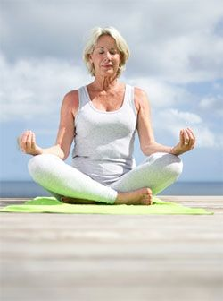 17 best images about yoga for seniors  baby boomers on