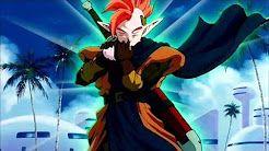 Dragon ball z la melodia de tapion full *NO RAP* - YouTube