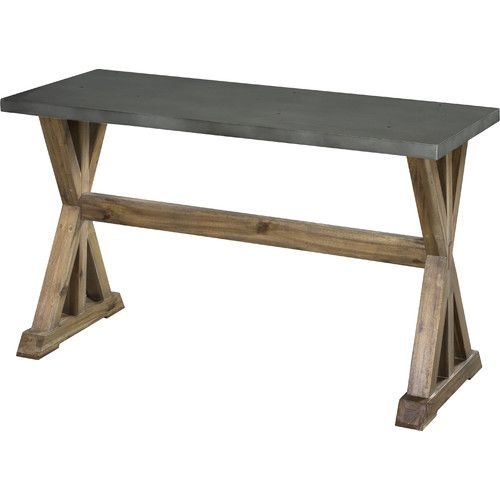 Found it at Joss & Main - Hunter Console Table   products i like in ...