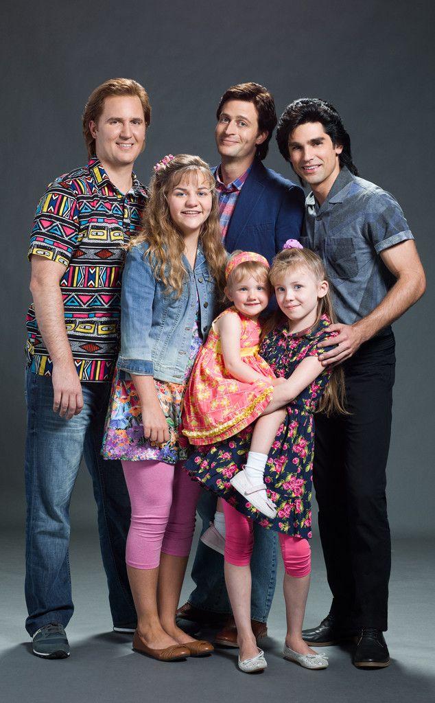 Full house season 1 project free tv