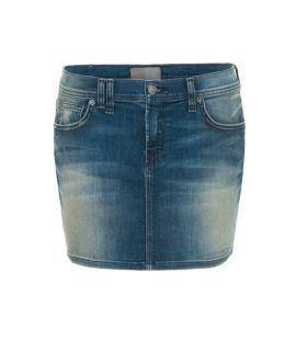 Range v2 Mini Skirt #HoorayforSpring