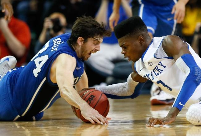 "Ryan Kelly - Duke Basketball: ""Will Kelly's Injury Help Duke in the Long Run?"""