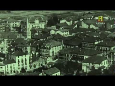 Guernica: El bombardeo