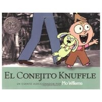 Mo Willems - El Conejito Knuffle / Knuffle Bunny Reviews