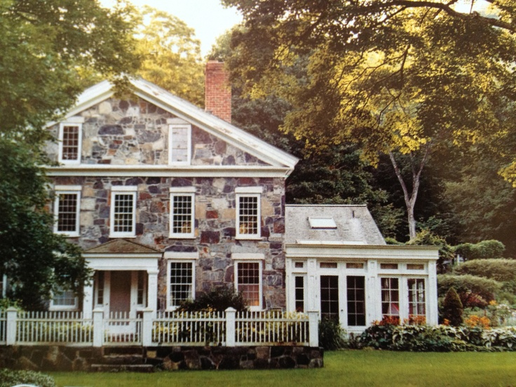 42 Best Images About Pretty Houses On Pinterest House