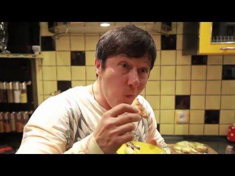 ГОТОВИМ БЫСТРО -Пицца с белковым коржом - YouTube