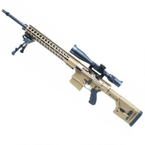 81 best 338 lapua sniper rifle images on Pinterest | Guns ...