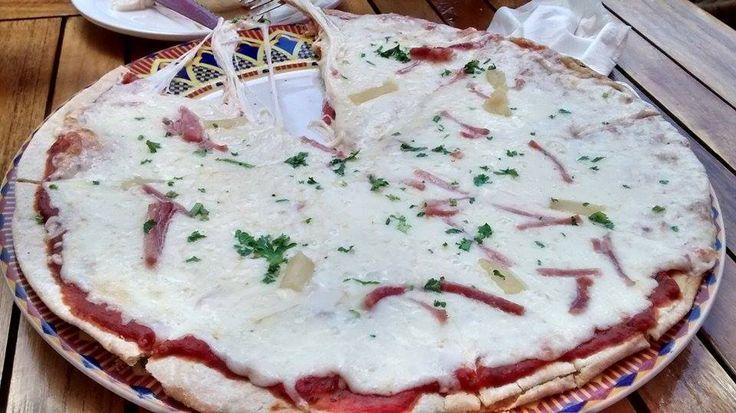 Sopramos Pizza Yummie