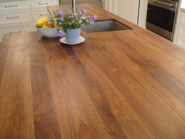 Safe Kitchen Countertops