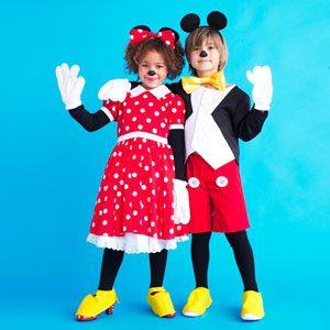 Voor je kleinzoon of -dochter maak je natuurlijk de leukste carnavalskleding helemaal zelf met onze patronen!