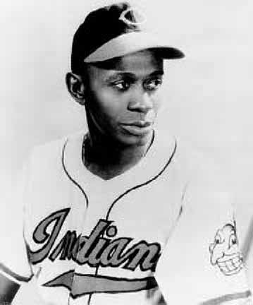 One of the best pitchers of all time, Satchel Paige.