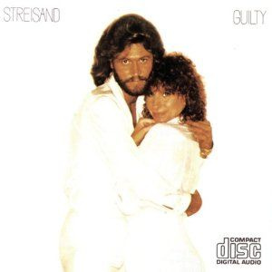 Barbra Streisand Guilty. Perfect in every way.