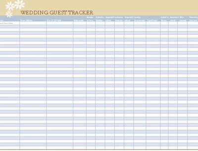1000+ Ideas About Guest List On Pinterest   Wedding Guest List