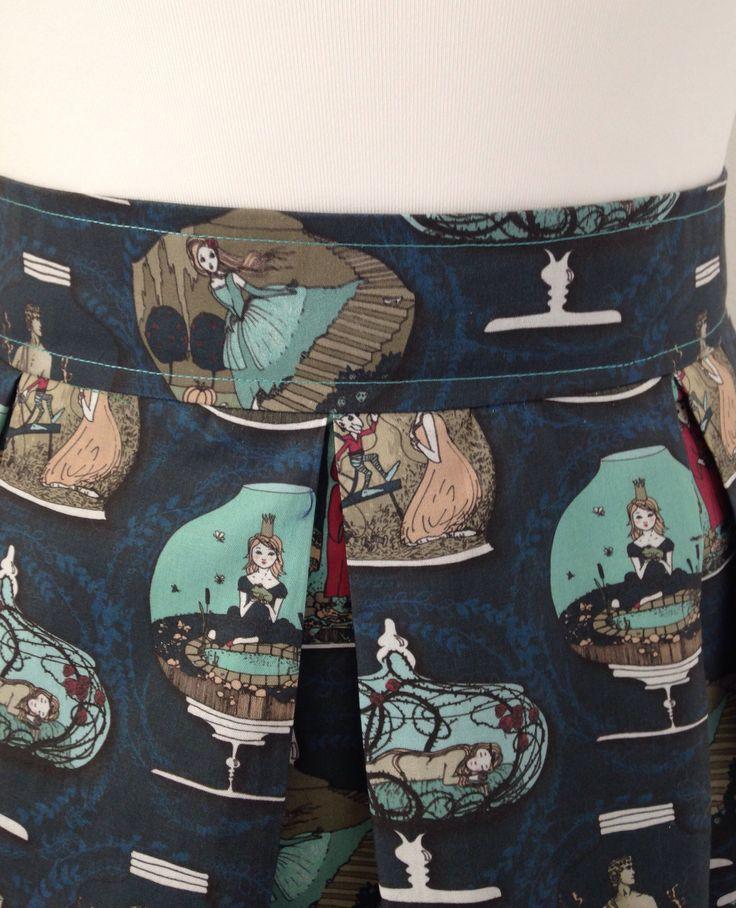 Fairytale Legends Skirt