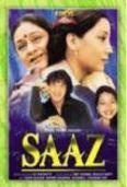Saaz (1998) is one of the very few movies made by director Sai Paranjape, starring Shabana Azmi, Zakir Hussain (Ustad) and Aruna Irani.