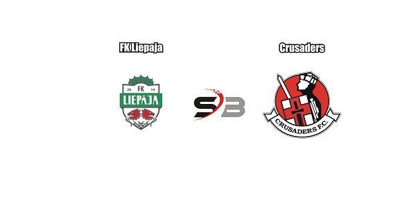 Prediksi bola FK Liepaja vs Crusadersdalam lanjutan kualifikasi babak playoff liga eropa di Stadion Daugava, Liepaja. dimana pertemuan kedua klub berbeda dan pertandingan akan berlangsung semakin panas dan ketat di putaran kedua.    Dipertandingan nanti malam sang tuan rumah FK Liepaja akan menjamu tamunyaCrusaders di leg kedua. Bermain di depan pendukung nya sendiri, FK Liepaja harus bisa