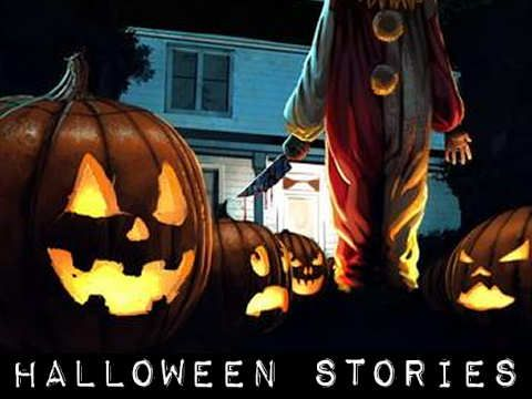 halloween stories scary