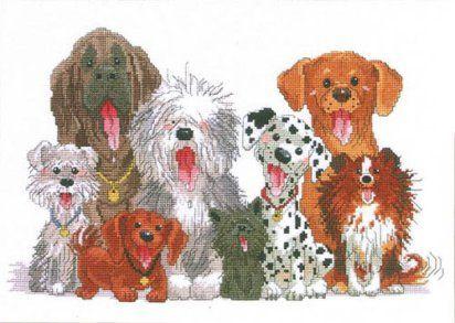 97 besten Perritos Bilder auf Pinterest | Hund zeichnungen ...