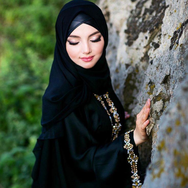 Картинки про исламский девушек