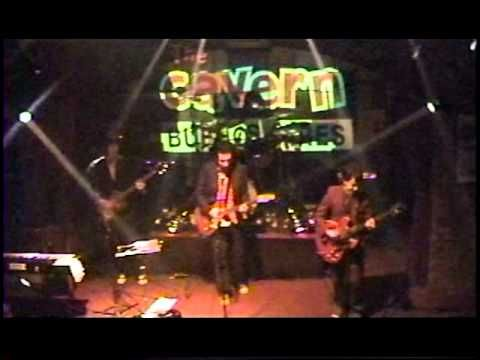 Tributo Beatles Chile: NOWHEREBAND CHILE I want you (She's so heavy) - YouTube