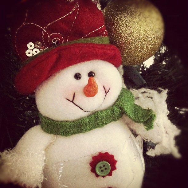 love frosty!