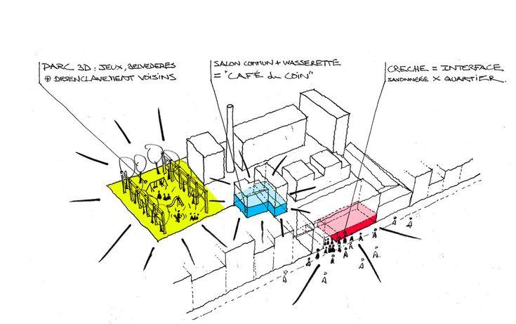 Galeria de Arquitetura de Savonnerie Heymans / MDW - 28