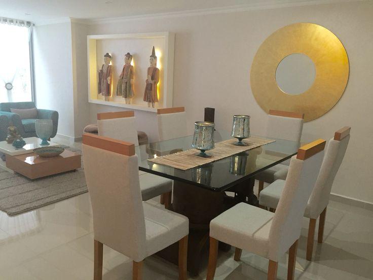 Design by: Elizabeth Arévalo Diseño & Decoración. #diseño #decoracion #diseñopropio #elizabetharevalo #sala #design #interiordesign #interior  #interiordesigns