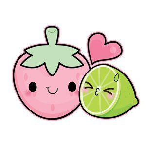 Frutilla Limón                                                                                                                                                                                 Más
