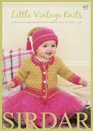 vintage knitting patterns - Google Search