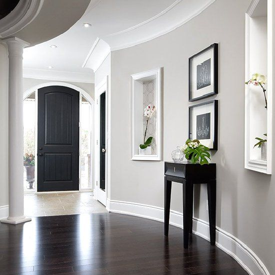 Small Hallway Paint Ideas: 17 Best Images About Paint Ideas On Pinterest