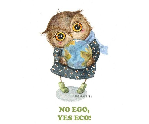 owl - Inga Paltser <3