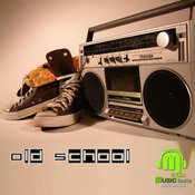 DJ AX - Old School (Music Taste Records)