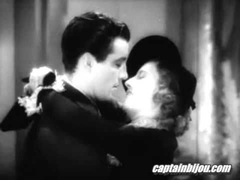 His Brother's Wife (1936) Trailer (Barbara Stanwyck, Robert Taylor, Jean Hersholt, Joseph Calleia)