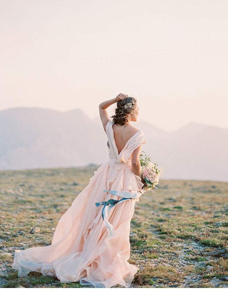 Valuable Moments in the Mountains of Colorado – Editorial from Jennifer Blair Photography