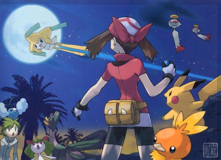 19 Best Ken Sugimori Images On Pinterest Pokemon Stuff