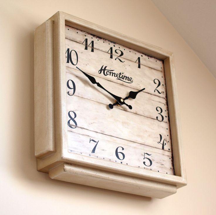 cream mantel clocks - Google Search