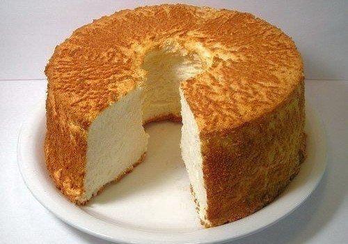 Идеальный пышный бисквит для тортов | Школа вкуса  - вкусные кулинарные рецепты