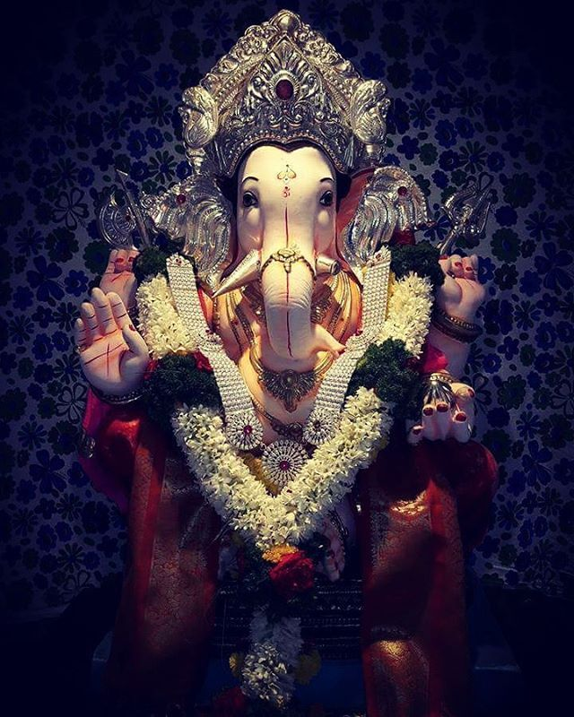 JAI SHRI GANPATI MAHARAJ JI   HINDU GOD FOR ALL